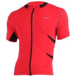 Pánský dres Axon Prodigy Velikost: XL / Barva: červená