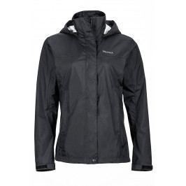 Dámská bunda Marmot PreCip Jacket Velikost: XS / Barva: černá