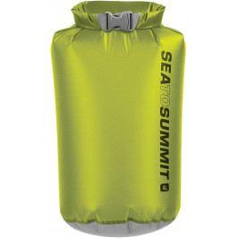 Vak Sea to Summit Ultra-Sil Dry Sack 4 l Barva: zelená