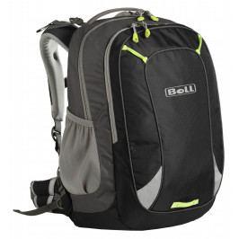 Dětský batoh Boll Smart 22 Barva: černá