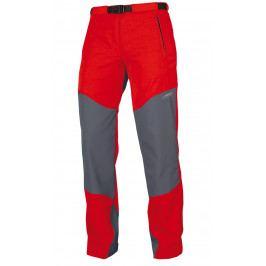 Dámské kalhoty Direct Alpine Patrol Lady 4.0 Velikost: S / Barva: red/grey