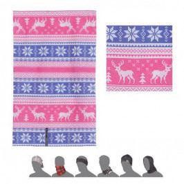 Dětský šátek Sensor Tube Sobi Multicolor Barva: sobi multicolor