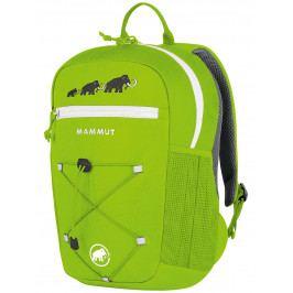 Dětský batoh Mammut First Zip 8 l Barva: světle zelená