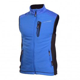 Pánská vesta Northfinder Zayne Velikost: XL / Barva: modrá