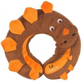 Cestovní polštářek Littlelife Animal Snooze Pillow Dinosaur