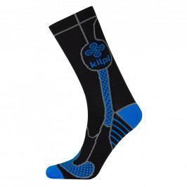 Ponožky Kilpi Levi Velikost ponožek: 35-38 / Barva: modrá