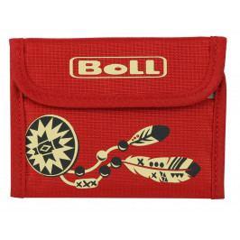 Dětská peněženka Boll Kids Wallet Barva: červená