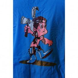 Pláštěnka 2you pro děti Indián 808 Dětská velikost: 5-6 let / Barva: modrá