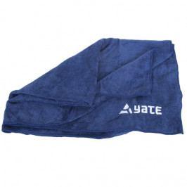 Cestovní ručník Yate Blue L Velikost ručníku: L