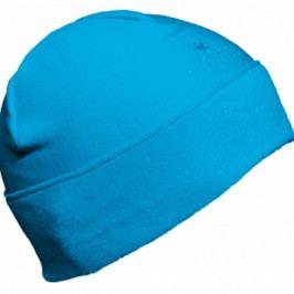 Čepice Warmpeace Skip Powerstretch Barva: modrá