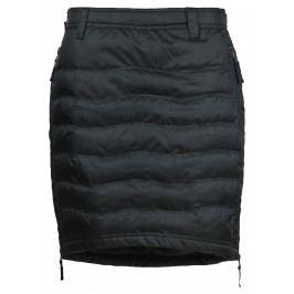 Péřová sukně Skhoop Short Down černá (2018) Velikost: S (36) / Barva: černá