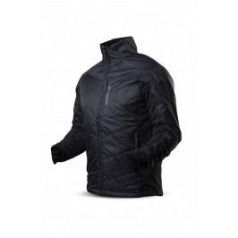 Pánská bunda Trimm Breeza Velikost: S / Barva: černá