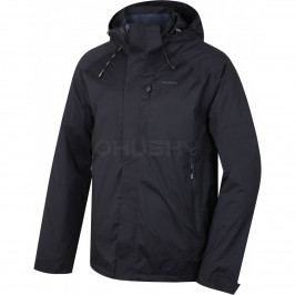 Pánská bunda Husky Nia M Velikost: XXL / Barva: černá
