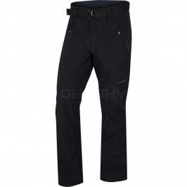 Pánské kalhoty Husky Kresi M Velikost: XXL / Barva: černá