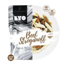 Lyo food Hovězí Stroganoff 500 g