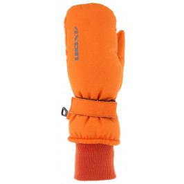 Dětské rukavice Axon 891 Velikost: XL / Barva: oranžová