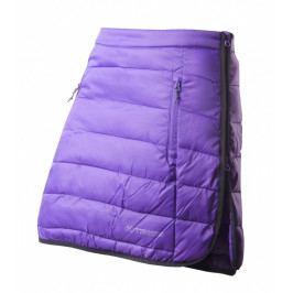 Sukně Trimm Zippy Velikost: XS / Barva: fialová