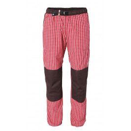 Dětské kalhoty Rejoice Kids Moth K181/U49 Dětská velikost: 134 / Barva: červená