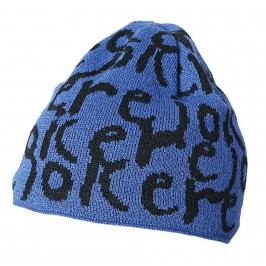 Čepice Rejoice Spindle Barva: modrá/černá