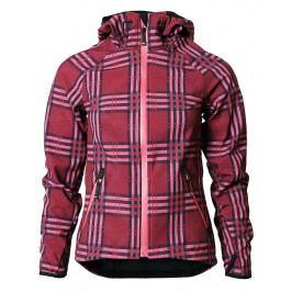 Dámská bunda Rejoice Campanula Velikost: M / Barva: červená