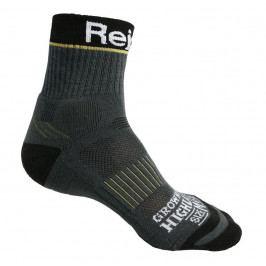 Ponožky Rejoice Borago Velikost ponožek: XS (2-3) / Barva: černá