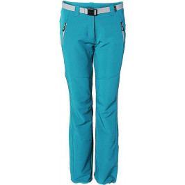 Dámské trekové kalhoty Rejoice Plum Velikost: M / Barva: světle modrá