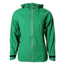 Dámská bunda Rejoice Solanum U226 Velikost: XL / Barva: zelená