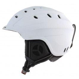 Přilba Axon Freeride Velikost helmy: 55 - 58 / Barva: bílá