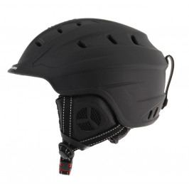 Přilba Axon Freeride Velikost helmy: 55 - 58 / Barva: černá