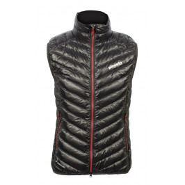 Dámská vesta Pinguin Breeze Vest Velikost: XL / Barva: černá