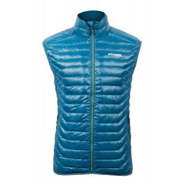 Pánská vesta Pinguin Hill Vest Velikost: XL / Barva: petrol