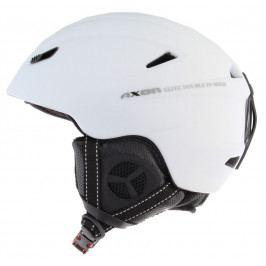 Přilba Axon Elite Velikost helmy: 51-54 / Barva: bílá