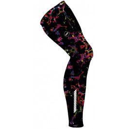 Návleky na nohy H.A.D. Go! Legwarmer Cosmic Velikost: L/XL / Barva: černá/červená