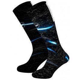 Podkolenky H.A.D. Go! Sock Asphalt