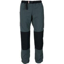 Strečové kalhoty Rejoice Moth Velikost: M / Barva: šedá/černá