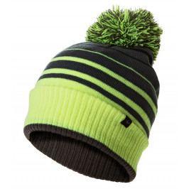 Čepice SealSkinz Waterproof Bobble Hat Obvod hlavy: 62-63 cm / Barva: černá