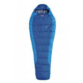Spacák Pinguin Savana 185 cm Barva: modrá / Zip: Levý / Velikost spacáku: 185cm