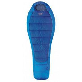 Spacák Pinguin Comfort 185 cm Barva: modrá / Zip: Levý / Velikost spacáku: 185cm