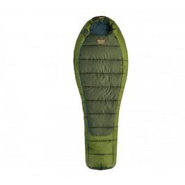Spacák Pinguin Comfort 185 cm Barva: zelená / Zip: Levý / Velikost spacáku: 185cm
