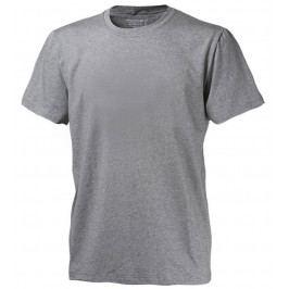 Pánské triko Progress Barbar 24GZ Velikost: L / Barva: šedá