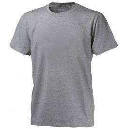 Pánské triko Progress Barbar 24GZ Velikost: XXL / Barva: šedá
