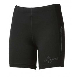Dámské kraťasy Progress Kengura Shorts 23TP Velikost: M / Barva: černá