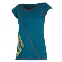 Dámské triko Direct Alpine Aosta 1.0 Velikost: L / Barva: modrá