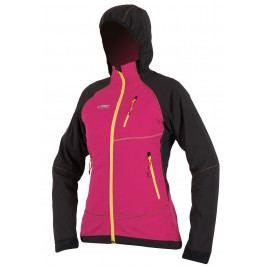 Dámská bunda Direct Alpine Gaia 2.0 Velikost: S / Barva: růžová