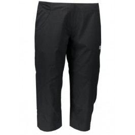 Dámské 3/4 kalhoty Nordblanc Abet Velikost: M (38) / Barva: černá
