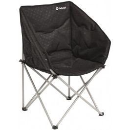 Židle Outwell Angela Barva: černá