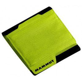 Peněženka Mammut Smart Wallet Light Barva: světle zelená