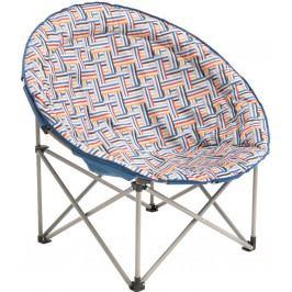 Židle Outwell Trelew Summer XL Barva: modrá/šedá