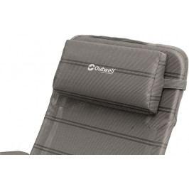 Polštář Outwell Pillow Barva: šedá