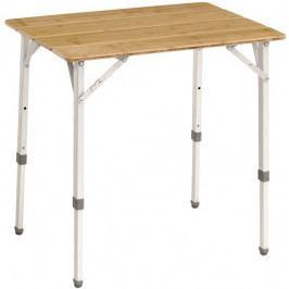 Stůl Outwell Cody M Barva: hnědá/stříbrná